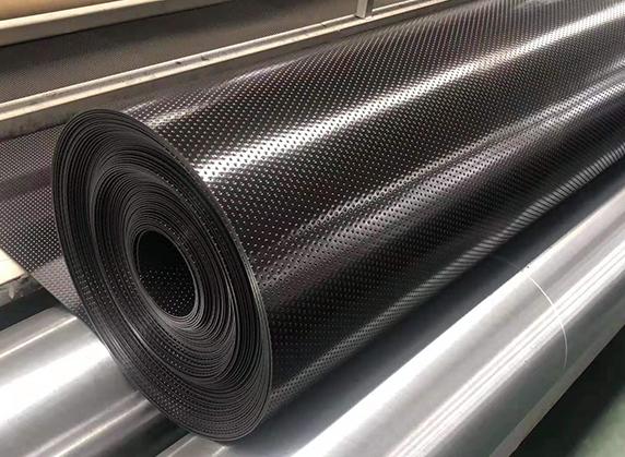 环保用糙面高密度聚乙烯土工膜(GH-2T1、GH-2T2型)
