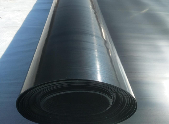 光面高密度聚乙烯土工膜(GH-2S型)